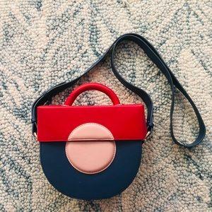 ✨Host Pick✨ Cute PECO leather crossbody bag
